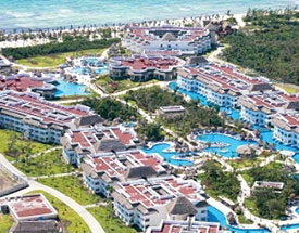 Grand Sunset Princess Resorts Maritime Travel